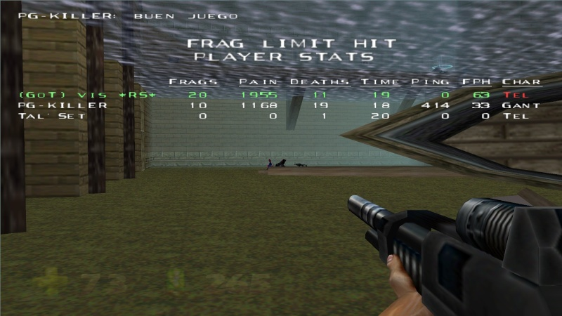 """New clan founded - Got which stands for """"Guardians of Turok"""" - Page 11 Turok201"""