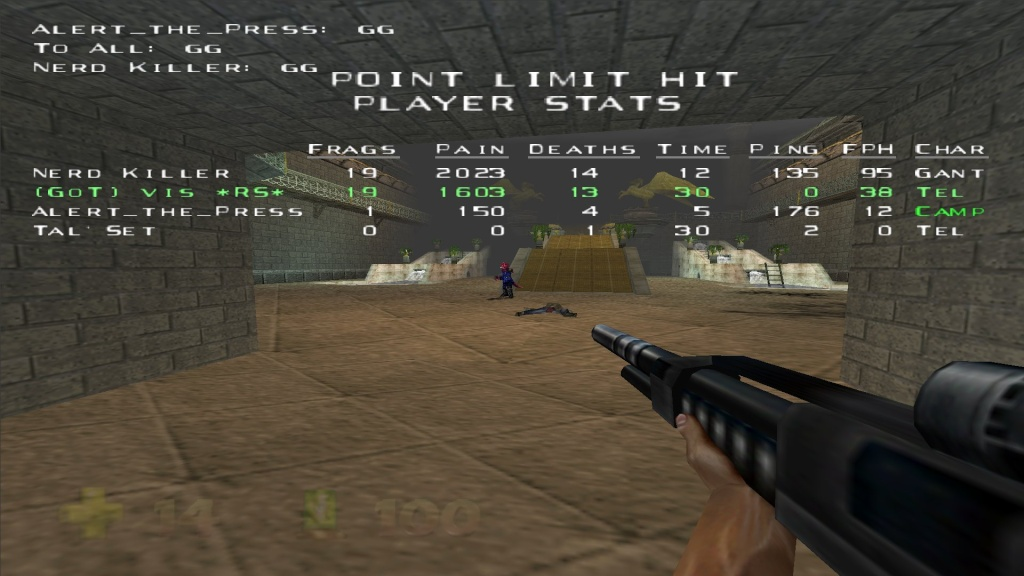 """New clan founded - Got which stands for """"Guardians of Turok"""" - Page 11 Turok213"""