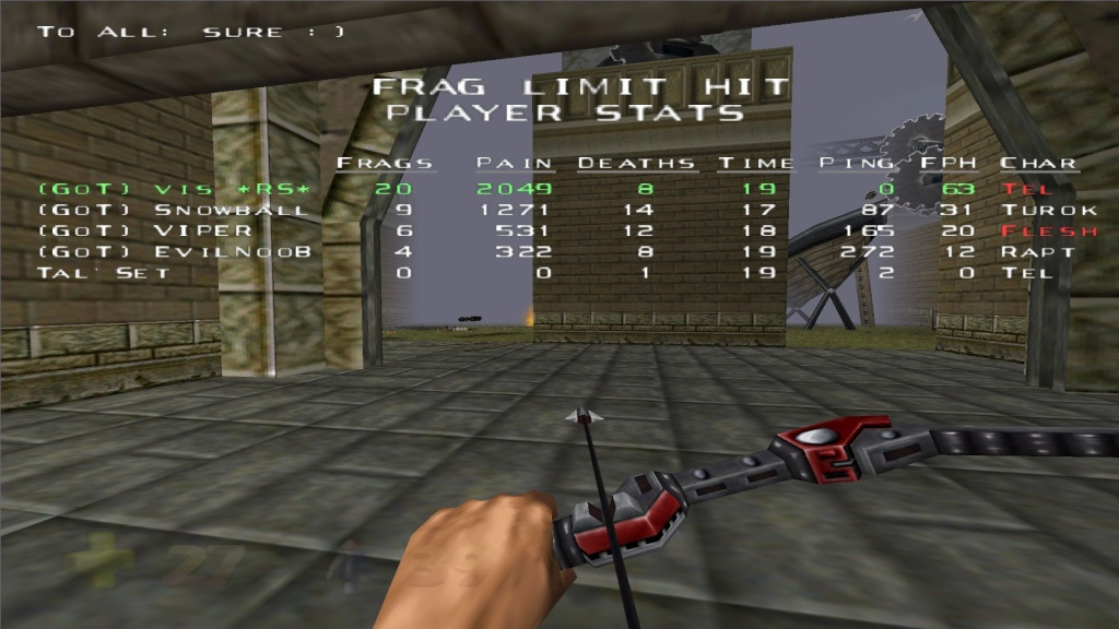 """New clan founded - Got which stands for """"Guardians of Turok"""" - Page 11 Turok228"""