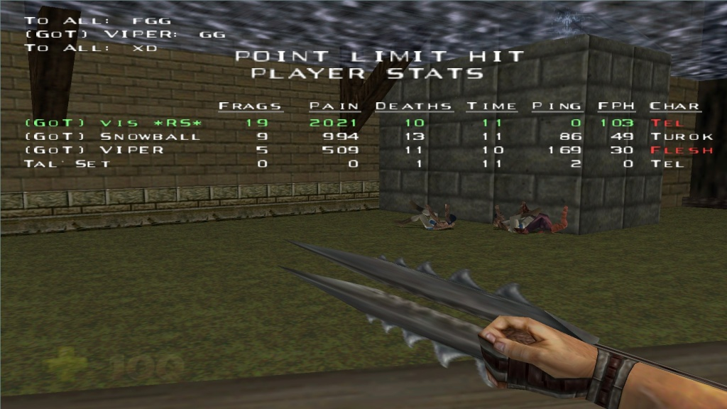 """New clan founded - Got which stands for """"Guardians of Turok"""" - Page 11 Turok229"""