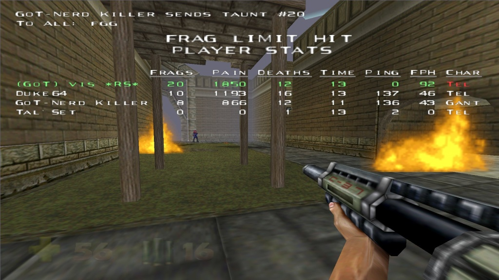 """New clan founded - Got which stands for """"Guardians of Turok"""" - Page 11 Turok237"""