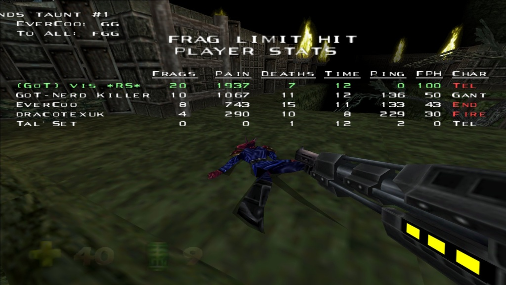 """New clan founded - Got which stands for """"Guardians of Turok"""" - Page 11 Turok244"""