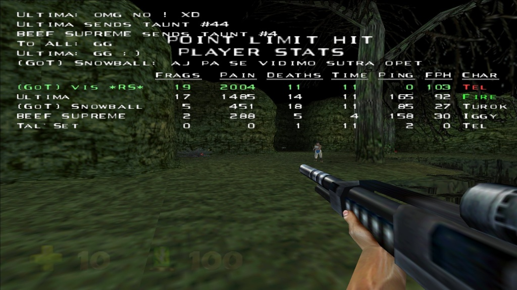 """New clan founded - Got which stands for """"Guardians of Turok"""" - Page 11 Turok256"""