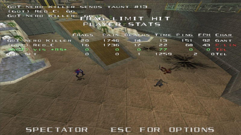 """New clan founded - Got which stands for """"Guardians of Turok"""" - Page 11 Turok266"""