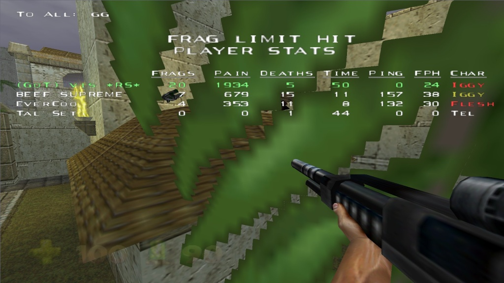"""New clan founded - Got which stands for """"Guardians of Turok"""" - Page 11 Turok313"""