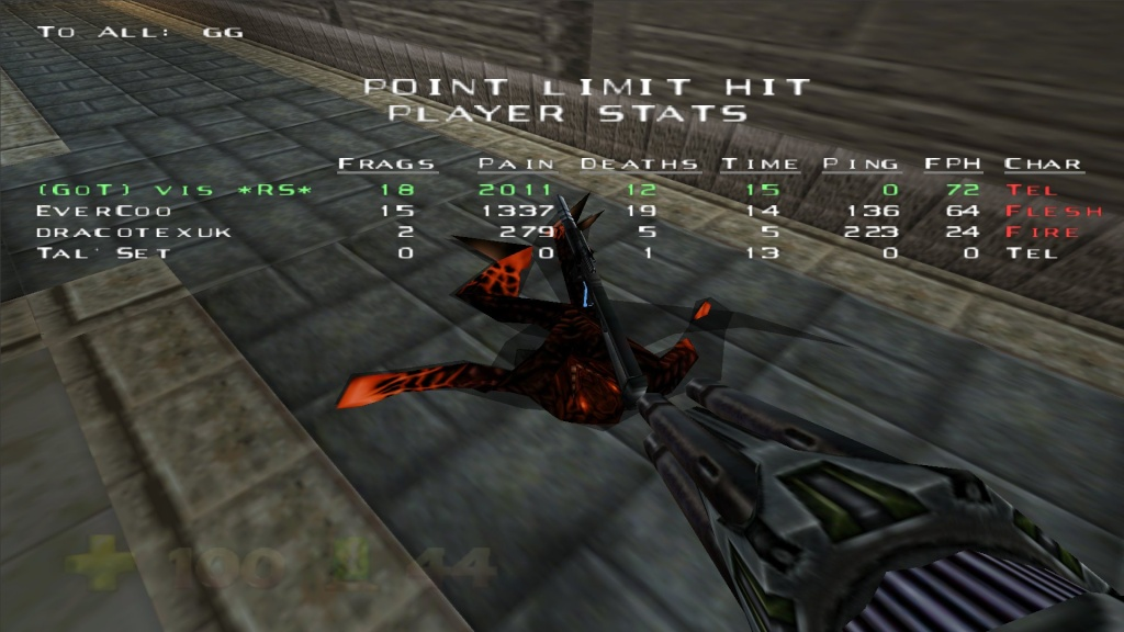 """New clan founded - Got which stands for """"Guardians of Turok"""" - Page 11 Turok315"""