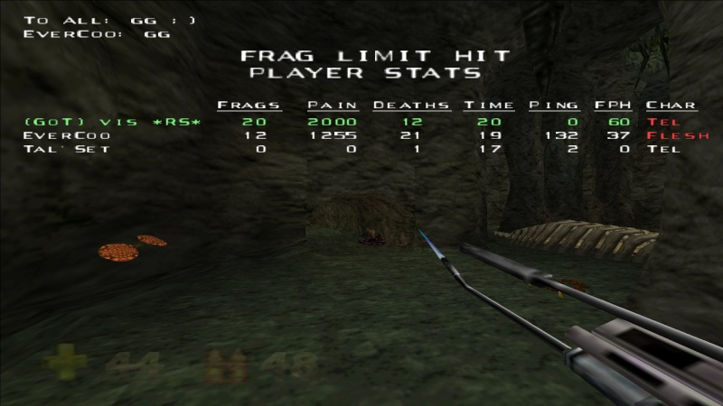 """New clan founded - Got which stands for """"Guardians of Turok"""" - Page 11 Turok317"""