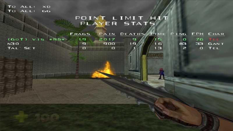 """New clan founded - Got which stands for """"Guardians of Turok"""" - Page 11 Turok319"""