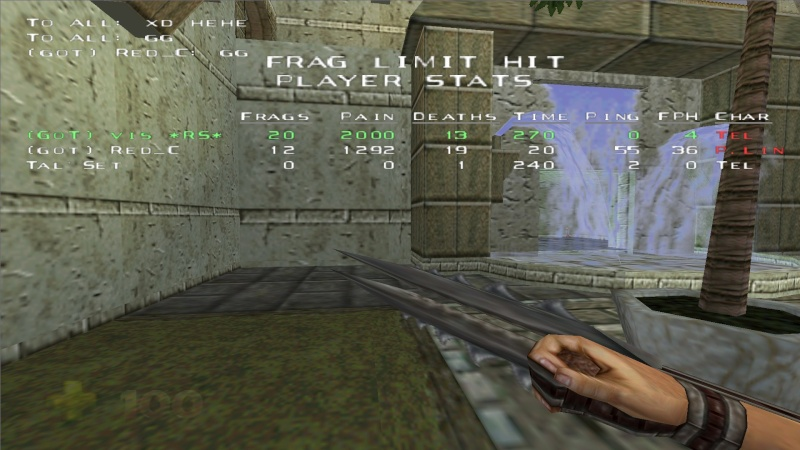 """New clan founded - Got which stands for """"Guardians of Turok"""" - Page 11 Turok345"""