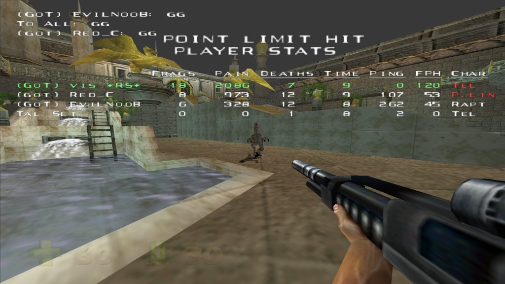 """New clan founded - Got which stands for """"Guardians of Turok"""" - Page 11 Turok346"""