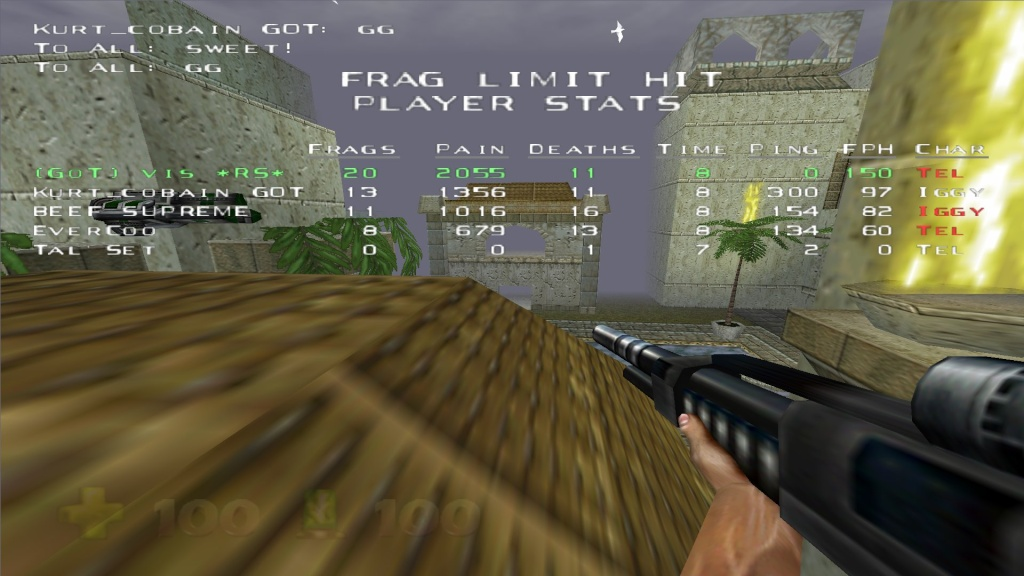 """New clan founded - Got which stands for """"Guardians of Turok"""" - Page 11 Turok362"""