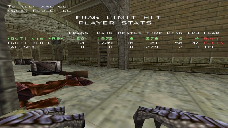 """New clan founded - Got which stands for """"Guardians of Turok"""" - Page 11 Turok382"""