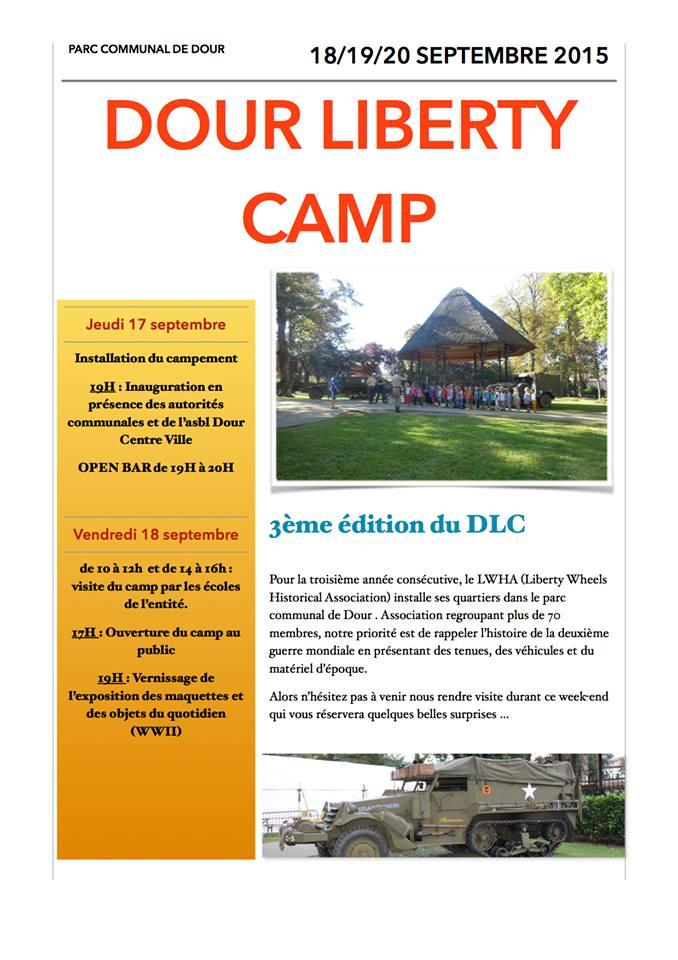 Dour Liberty Camp 2015   Dlc110