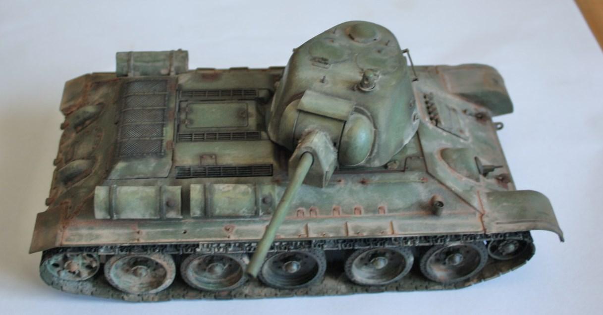 T- 34 / 76 revisité Img_1468