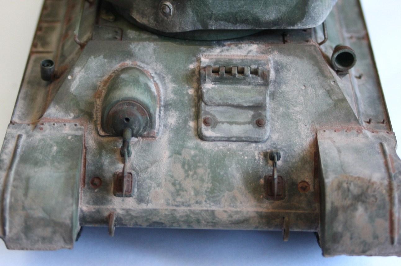 T- 34 / 76 revisité Img_1469