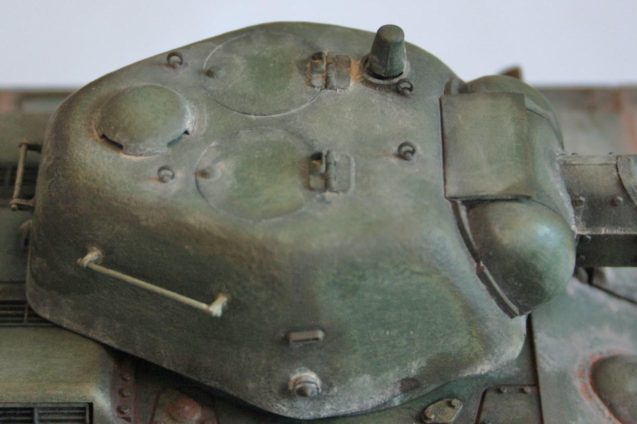 T- 34 / 76 revisité Img_1471