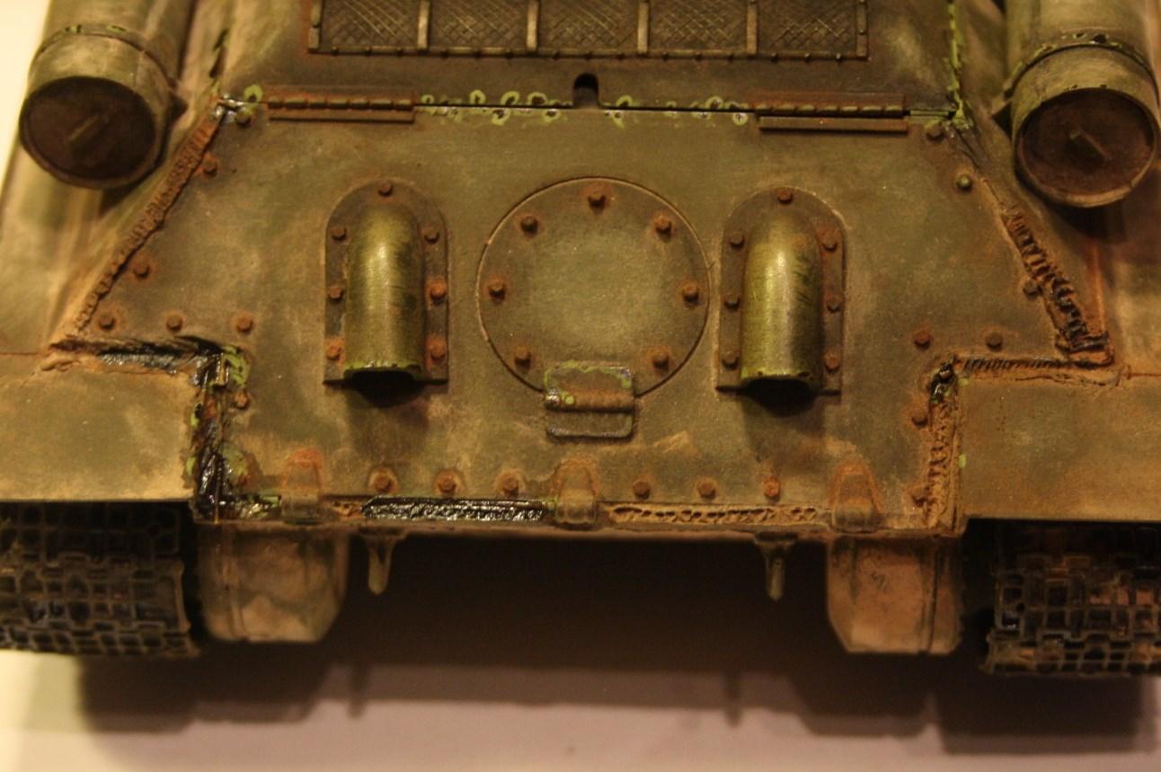 T- 34 / 76 revisité Img_1511