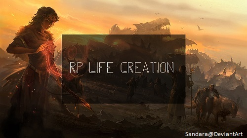 RP Life Creation 3nhl8c10