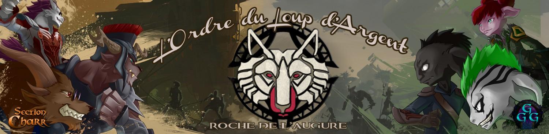L'Ordre du Loup d'Argent
