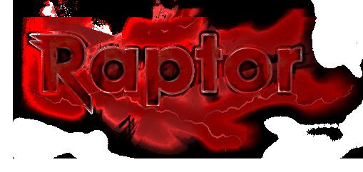 Chose a new banner! Raptor15