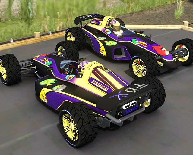 SKINS pour Trackmania! - Page 2 Screen10