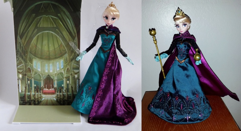 Disney Fairytale Designer Collection (depuis 2013) - Page 40 13334610