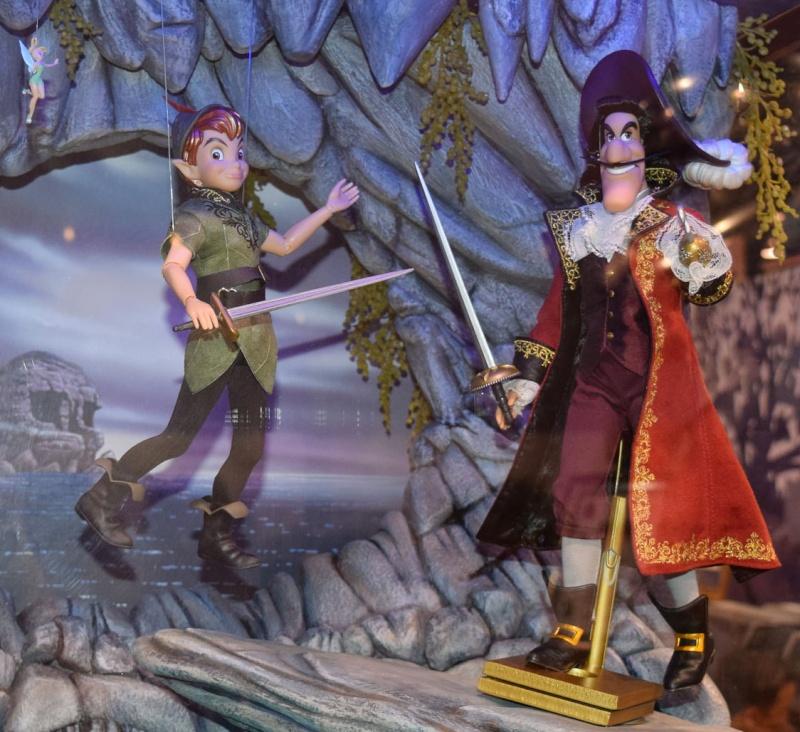 Disney Fairytale Designer Collection (depuis 2013) - Page 38 20687810