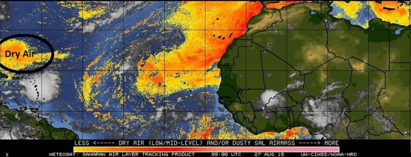 *BLOG* Tropical Storm Erika - Page 2 Sal10