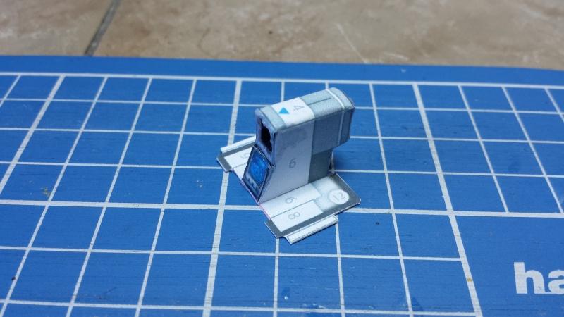 Das nächste Modell von UHU 02, der Pilgrim 7000 20150735