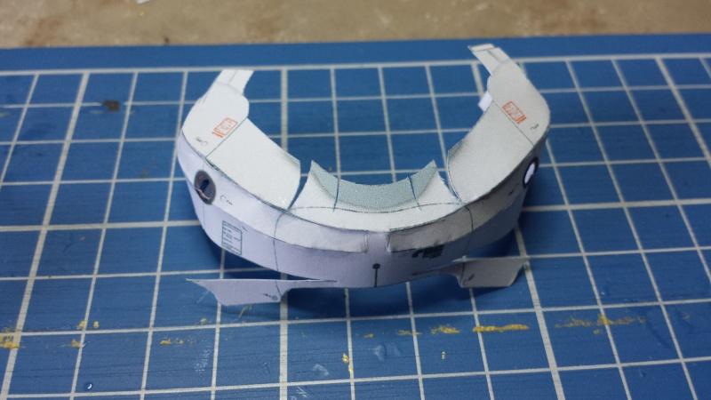 Das nächste Modell von UHU 02, der Pilgrim 7000 20150832