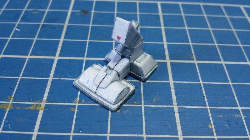 Das nächste Modell von UHU 02, der Pilgrim 7000 20150856