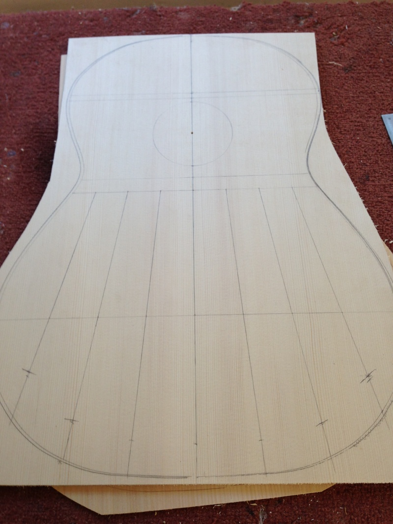 construction d une guitare blanca 00610