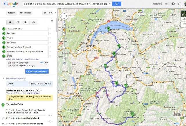Avez vous des logiciels pour créer des road trip???? Gps110