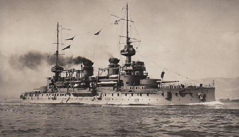 * GAULOIS (1899/1916) * 030_0010