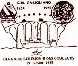 * GARIGLIANO (1954/1988) * 083_0010