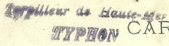 * TYPHON (1903/1922) * 110610