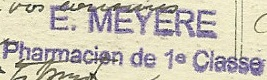 * FRANCE IV (1915/1918) * 151210