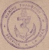 * ANTARES (1916/1936) * 18-0210