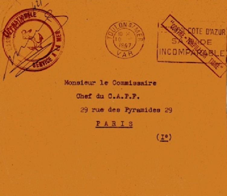 * TIGRE (1926/1954) * 1947_c12