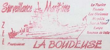 * LA BOUDEUSE (1987/2011) * 2000411