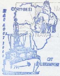 * COMMANDANT L'HERMINIER (1986/2018) * 2000810
