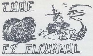 * FLOREAL (1990/....) * 2001013
