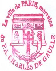 * CHARLES DE GAULLE (2001/....) * 201-1110