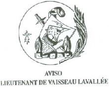 * LIEUTENANT DE VAISSEAU LAVALLÉE  (1980/2018) * 204-1010