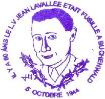 * LIEUTENANT DE VAISSEAU LAVALLÉE  (1980/2018) * 204-1011