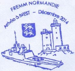 * NORMANDIE (2014/2015) * 2141210