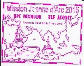 * DIXMUDE (2012/....) * 215-0314