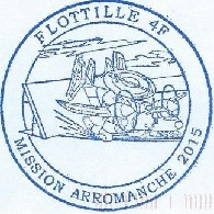 * FLOTTILLE 04 F * 215-0410