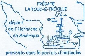 * LATOUCHE-TREVILLE (1990/....) * 215-0412