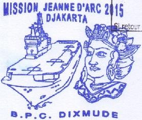 * DIXMUDE (2012/....) * 215-0513